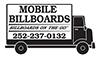 LED Mobile Billboard Advertising – NC, SC, VA Fleet