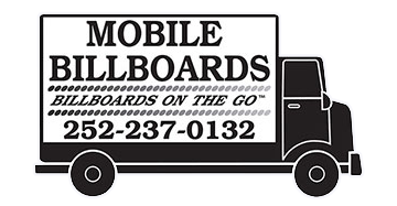 LED Mobile Billboard Advertising – serving North Carolina, Virginia, South Carolina